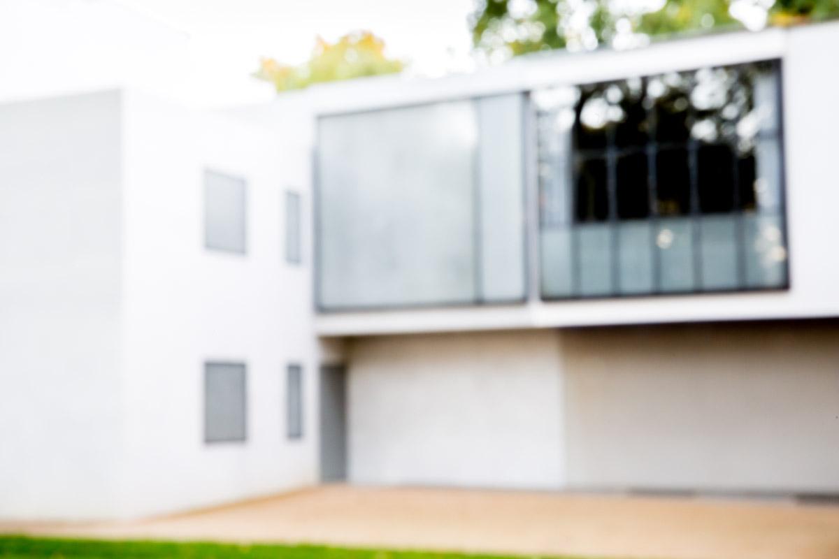 Urknall der ModerneDas Bauhaus in Weimar und Dessau und der Milchhof in Arnstadt