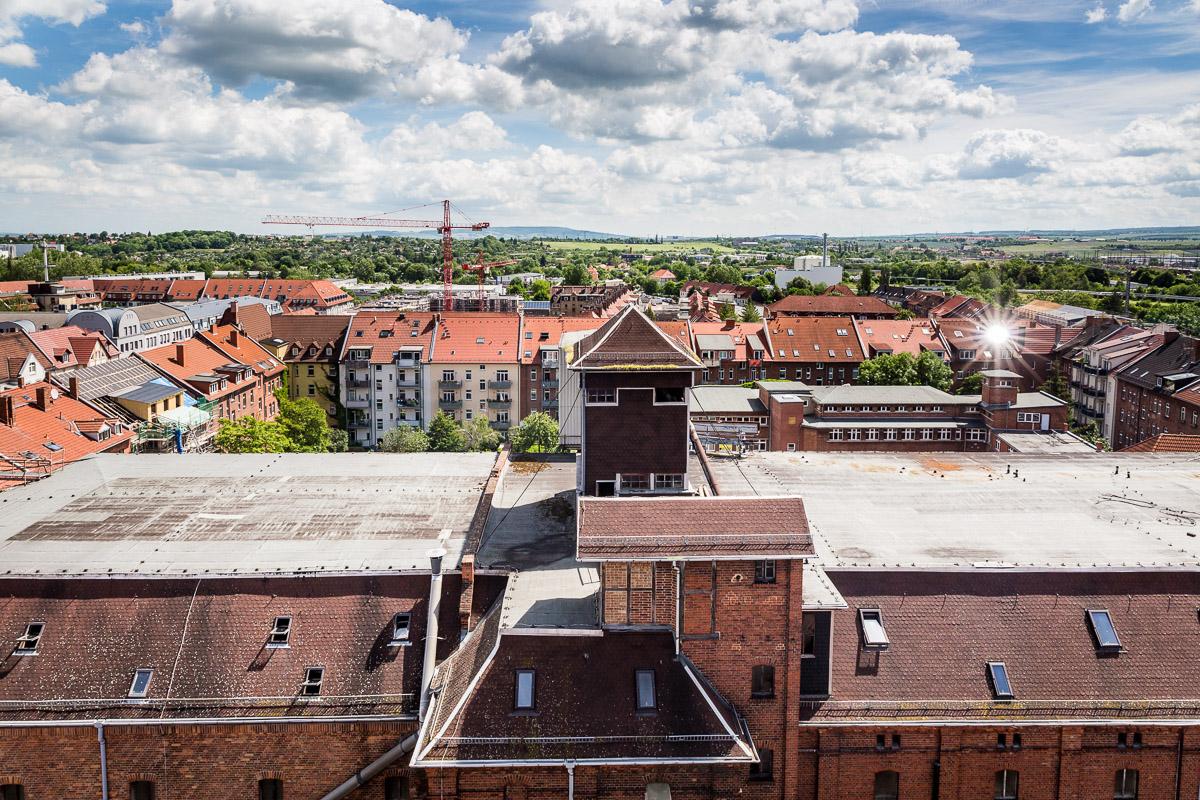 SHARING HERITAGE 2018 – Fazit / <small>Ausblicke der Tagung vom 12. und 13. Juni 2017 im Milchhof Arnstadt zur Thüringer Industriekultur</small>